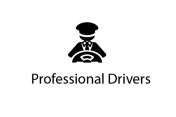professional-drivers